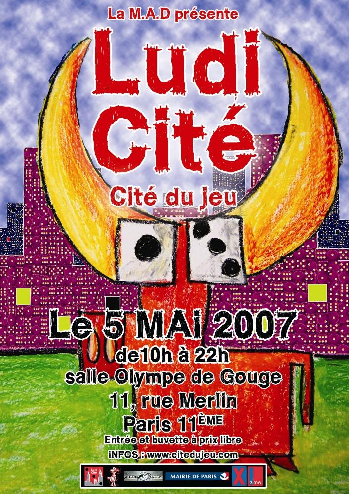 ludicite-2007